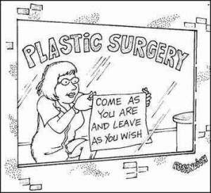 plastic_surgery cartoon